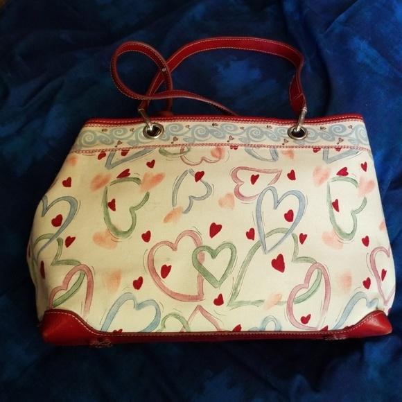 Brighton Handbags - Brighton Lilly Sharon Purse